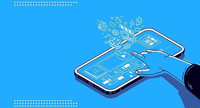 ابزارهای تولید محتوا با موبایل02